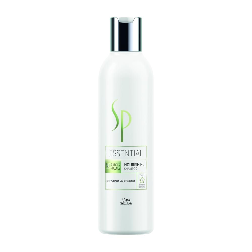 SP Essential Shampoo 250ml