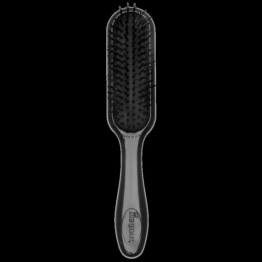 Denman Tangle Tamer D90 schwarz