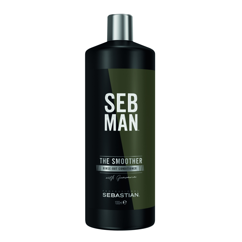 Sebastian Man The Smoother Conditioner 1000ml