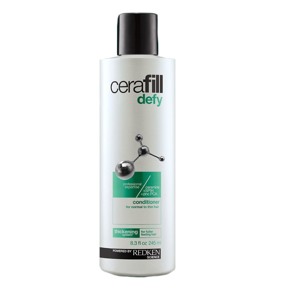 Redken Cerafill Defy Conditioner 245ml