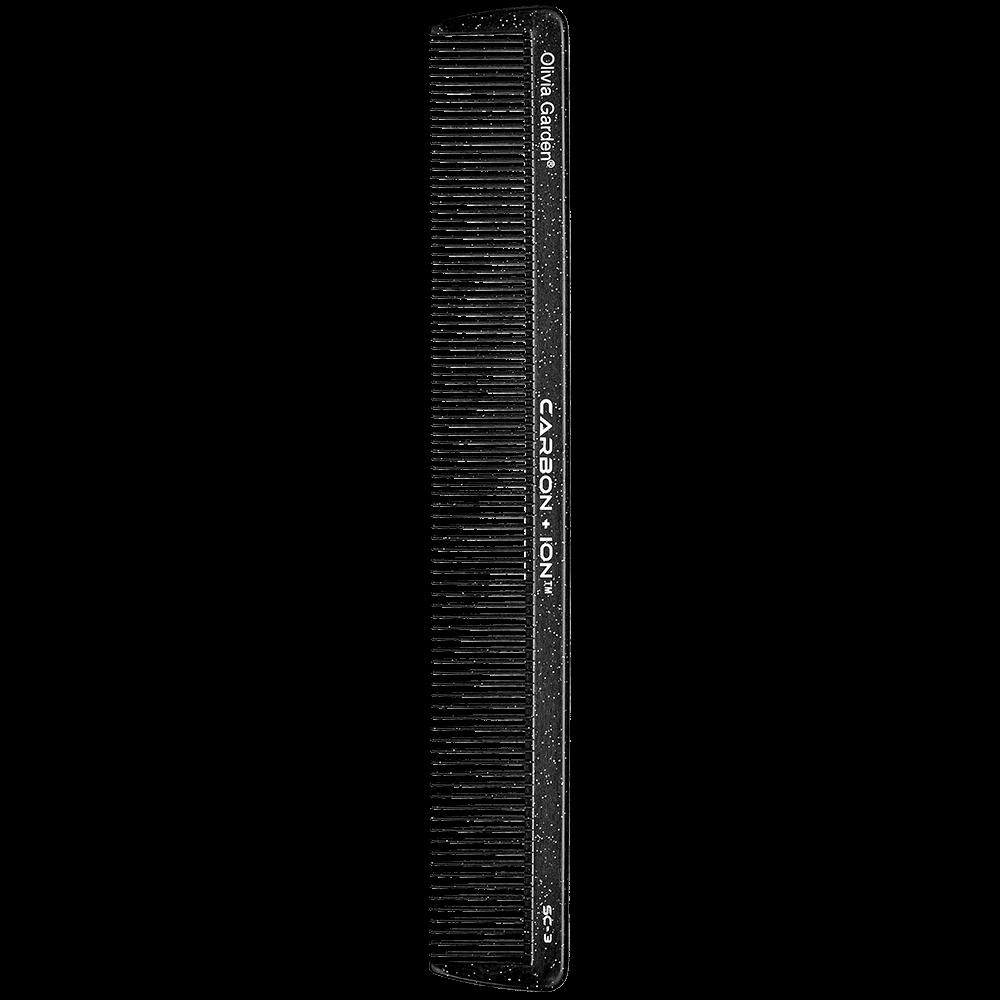 Olivia Garden Carbon+Ion Kamm SC-3
