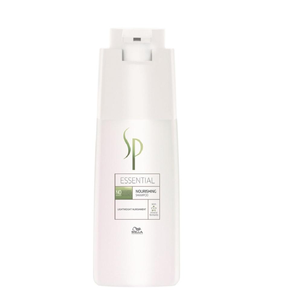 SP Essential Shampoo 1000ml
