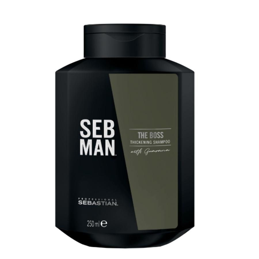 Sebastian Man The Boss 250ml