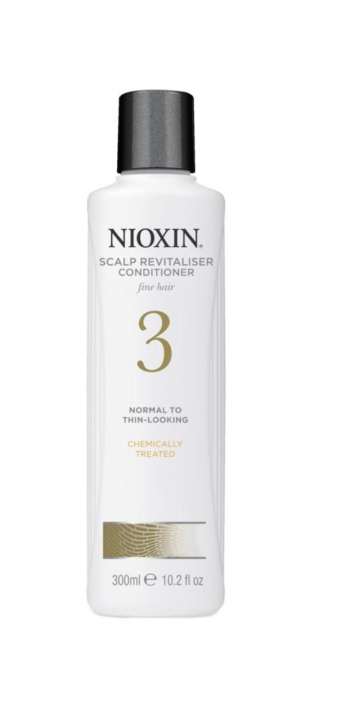 Nioxin System 3 Scalp Revitaliser 300ml Amazon aktiv