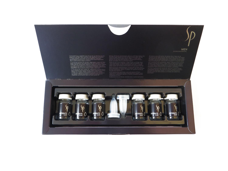 SP Men Hydrate Elixir 6x2ml SALE