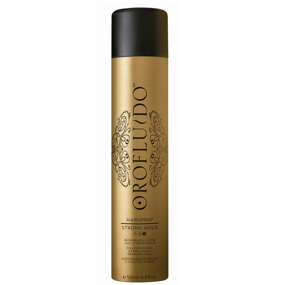 Orofluido Hairspray Strong Hold 500ml