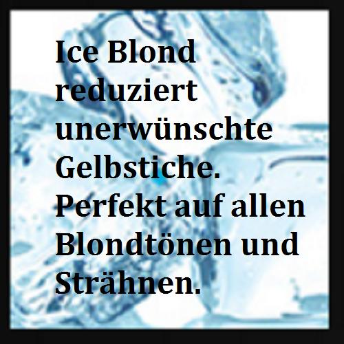 Sebastian Cellophanes Ice Blonde 7-12 300ml
