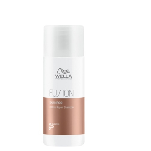 Wella Fusion Shampoo 50ml