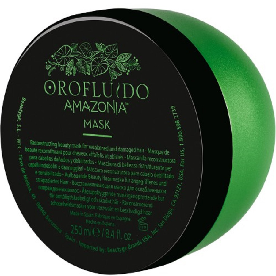 Orofluido Amazonia Mask 250ml SALE