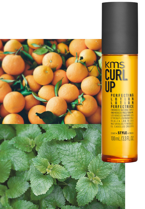 KMS Curlup Perfecting Lotion 100ml