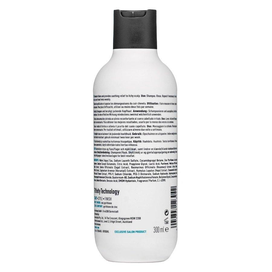 KMS Headremedy Dandruff Shampoo 300ml
