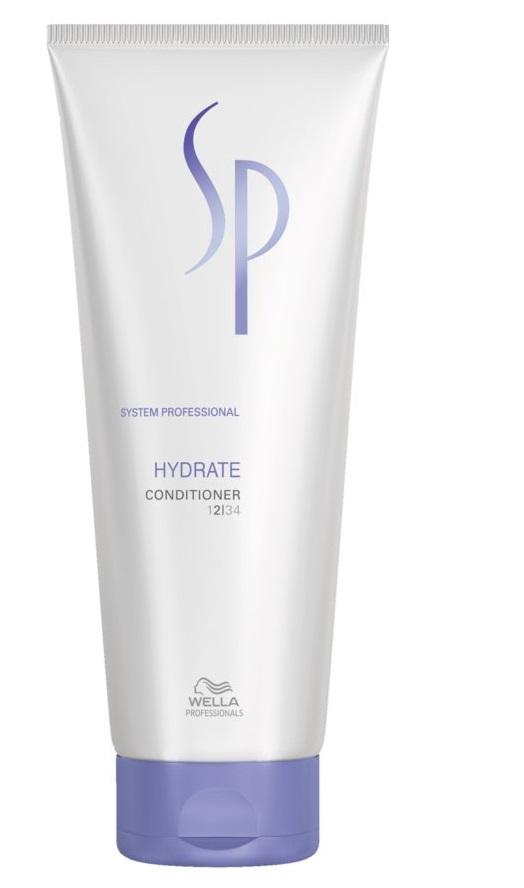 SP Hydrate Conditioner 200ml