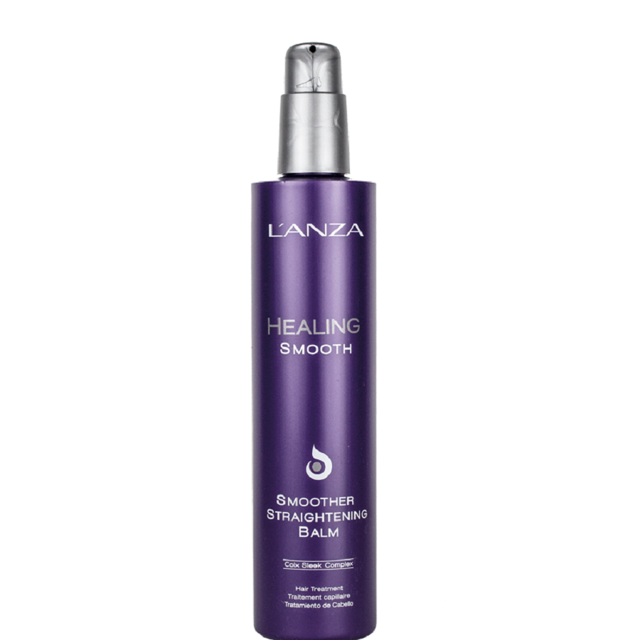 Lanza Healing Smooth Smoother Straight Balm 250ml