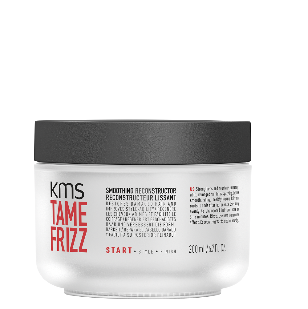 KMS Tamefrizz Smoothing Reconstructer 200ml