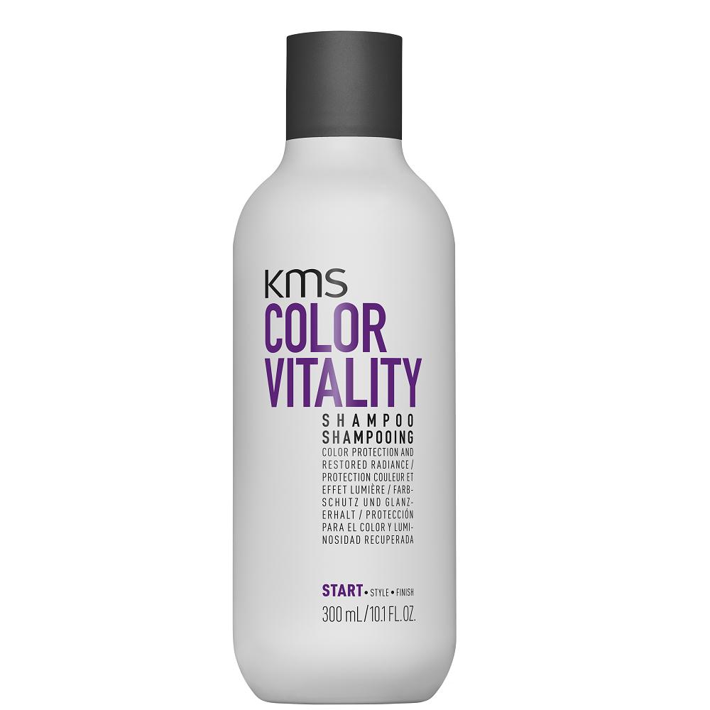 KMS Colorvitality Shampoo 300ml