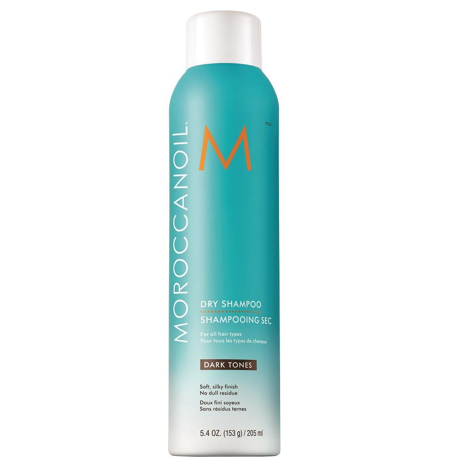 Moroccanoil Dry Shampoo dark Tones 205ml