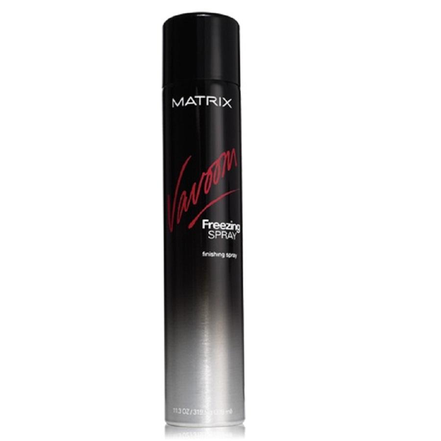 Matrix Vavoom Freezing Spray 500ml SALE