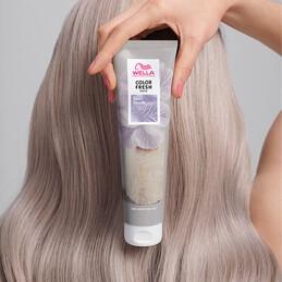Wella Color Fresh Mask Pearl Blonde 150ml