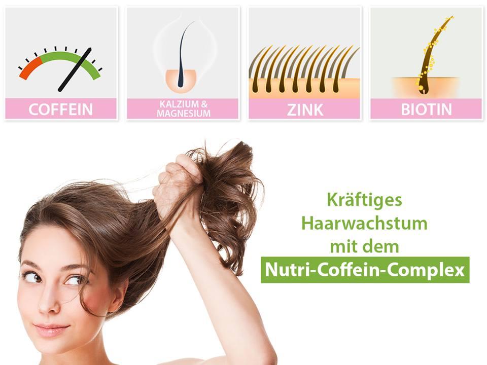 Plantur 21 Nutri-Coffein-Elixir 200ml