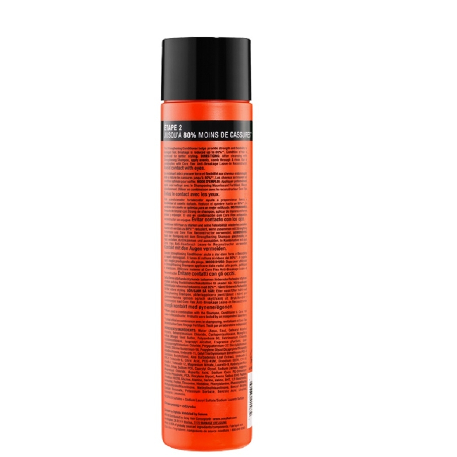 Sexyhair Strong Strengthening Conditioner Color Safe 300ml