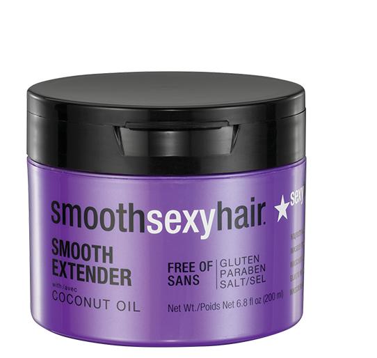sexyhair Smooth Extender Nourishing Smoothing Masque 200ml