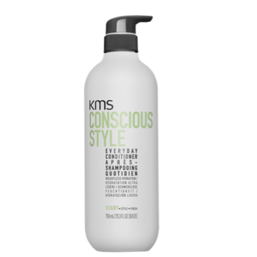 KMS Conscious Style Everyday Conditioner 750ml