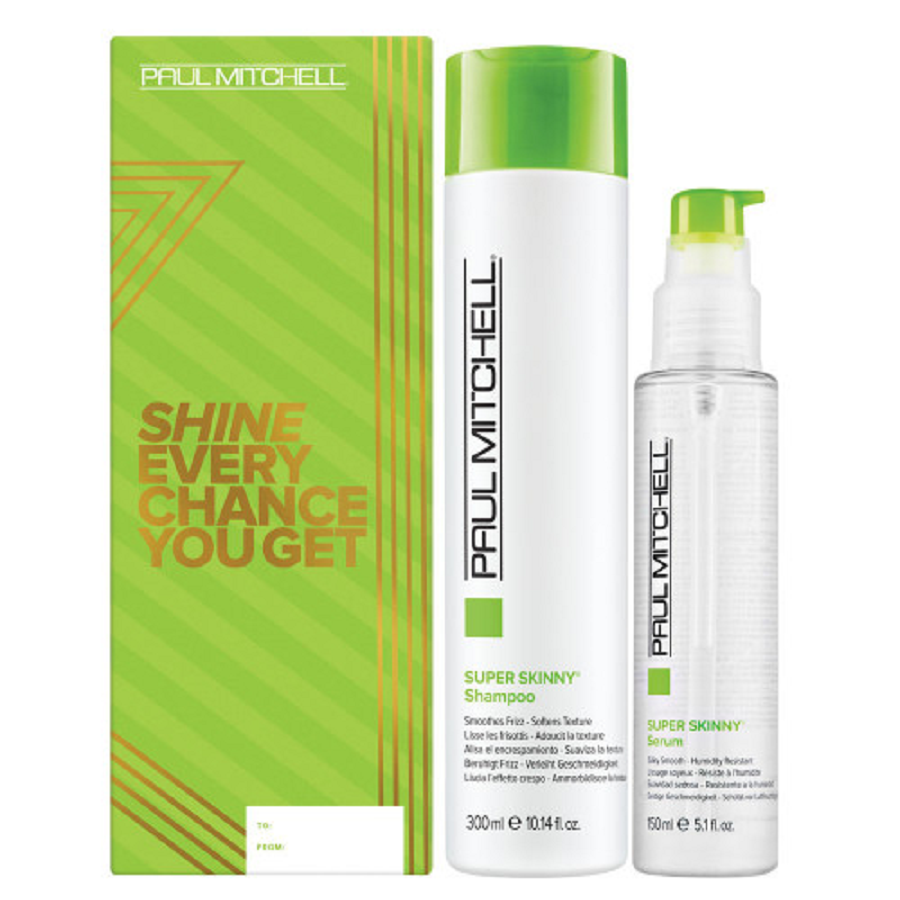 Paul Mitchell Holiday Smoothing Duo