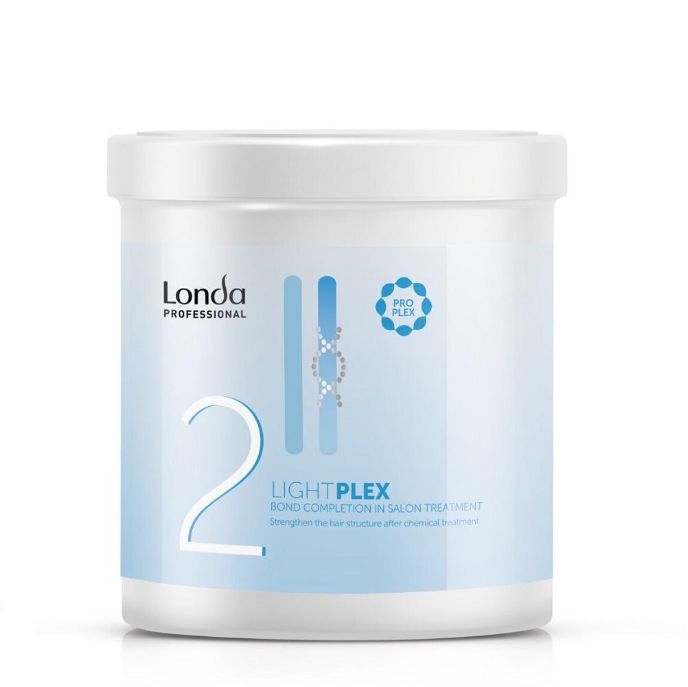 Londa Light Plex Treatment No 2 750ml