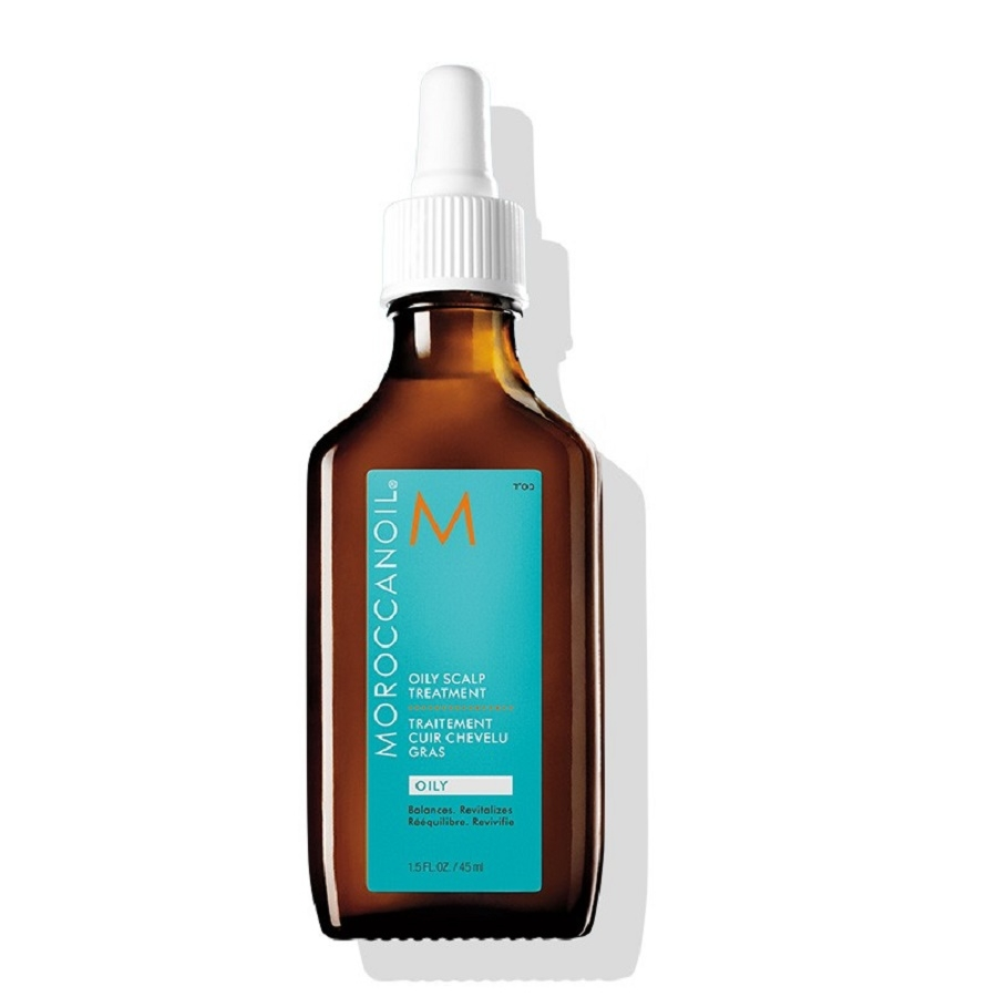 Moroccanoil Scalp Treatment fettige KH 45ml