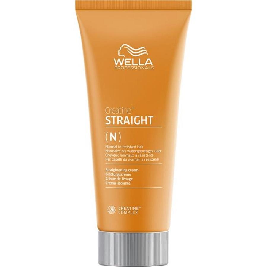 Wella Creatine+ Straight (N) 200ml