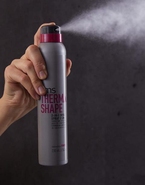 KMS Thermashape 2-in-1 Spray 200ml