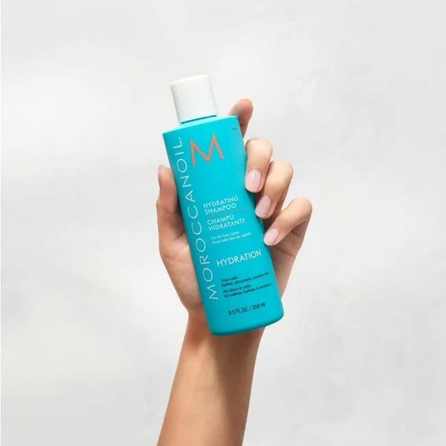 Moroccanoil Hydration Shampoo 250ml