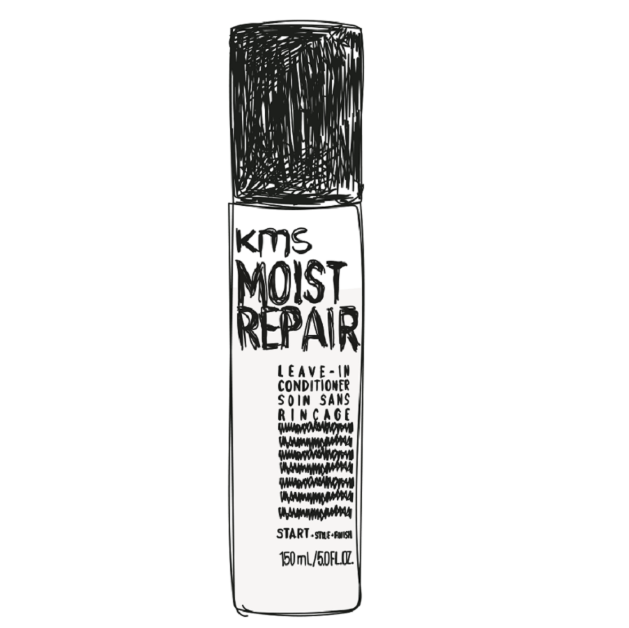 KMS Moistrepair Leave-in Conditioner 150ml