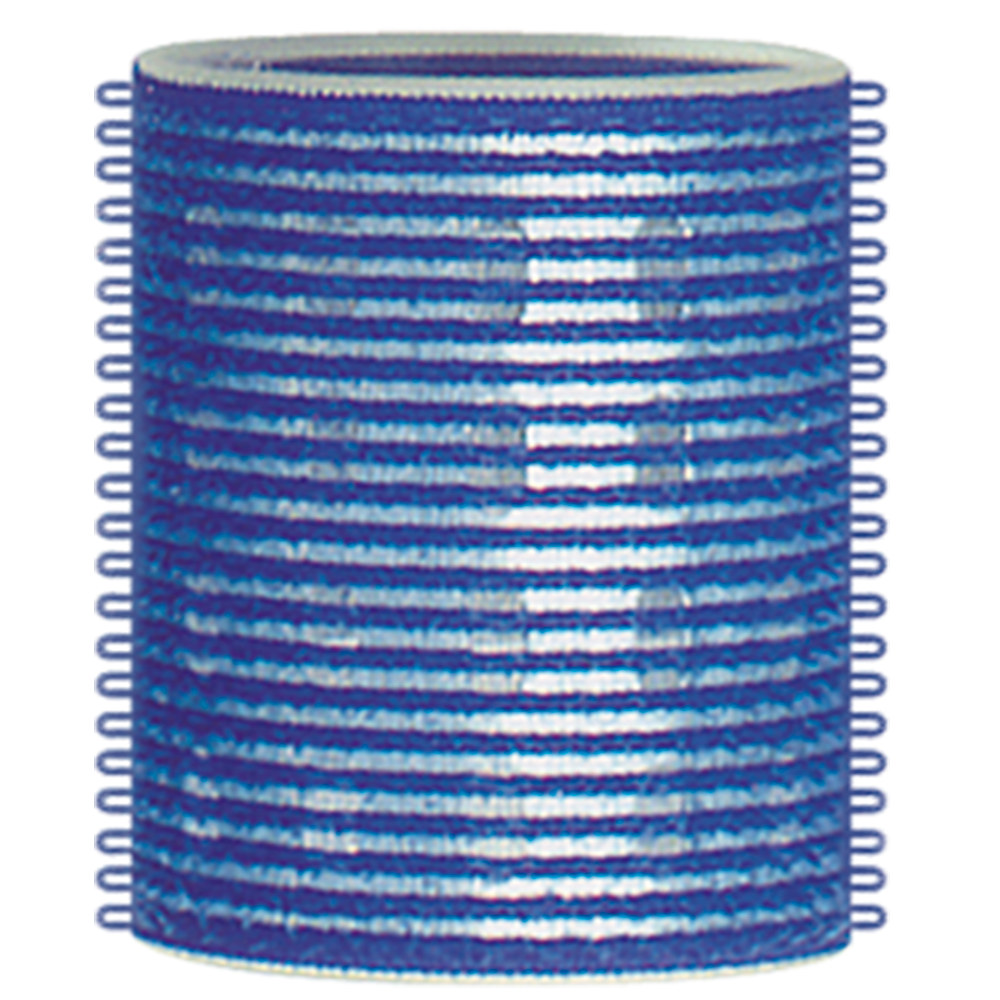 Firpac Thermo Magic Rollers Blau 51 mm, 6 Stück je Beutel