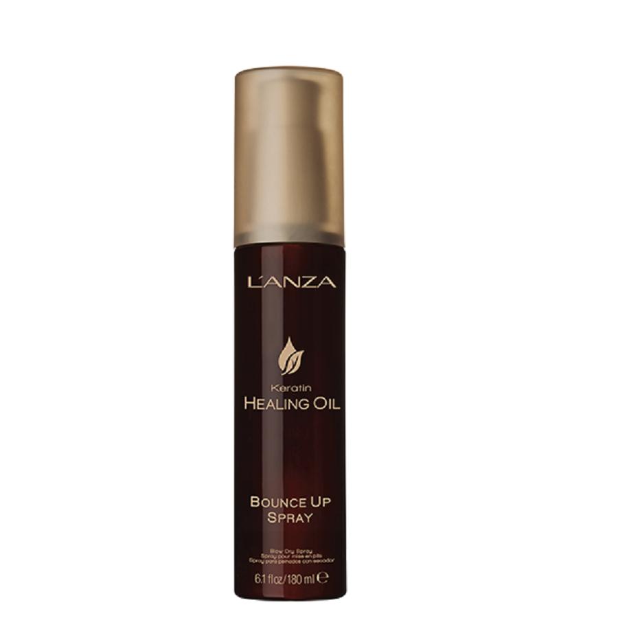 Lanza Keratin Healing Oil Bounce Up Spray 180ml