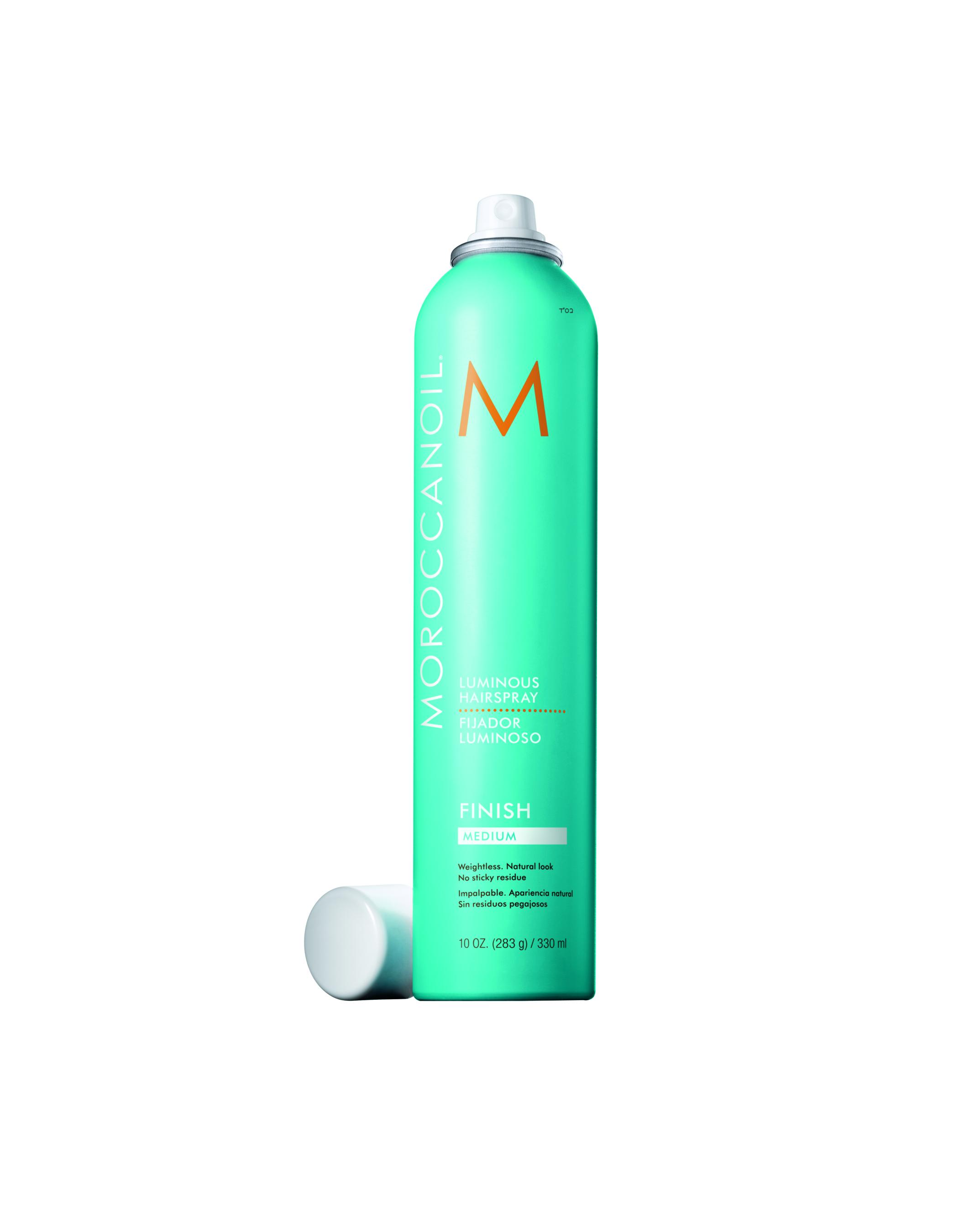 Moroccanoil Luminous Hair Spray medium 330ml