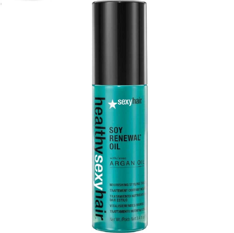 Sexyhair Healthy Soy Renewal Oil 100ml SALE