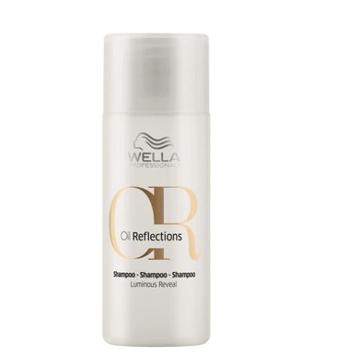 Wella Oil Reflections Shampoo 50ml