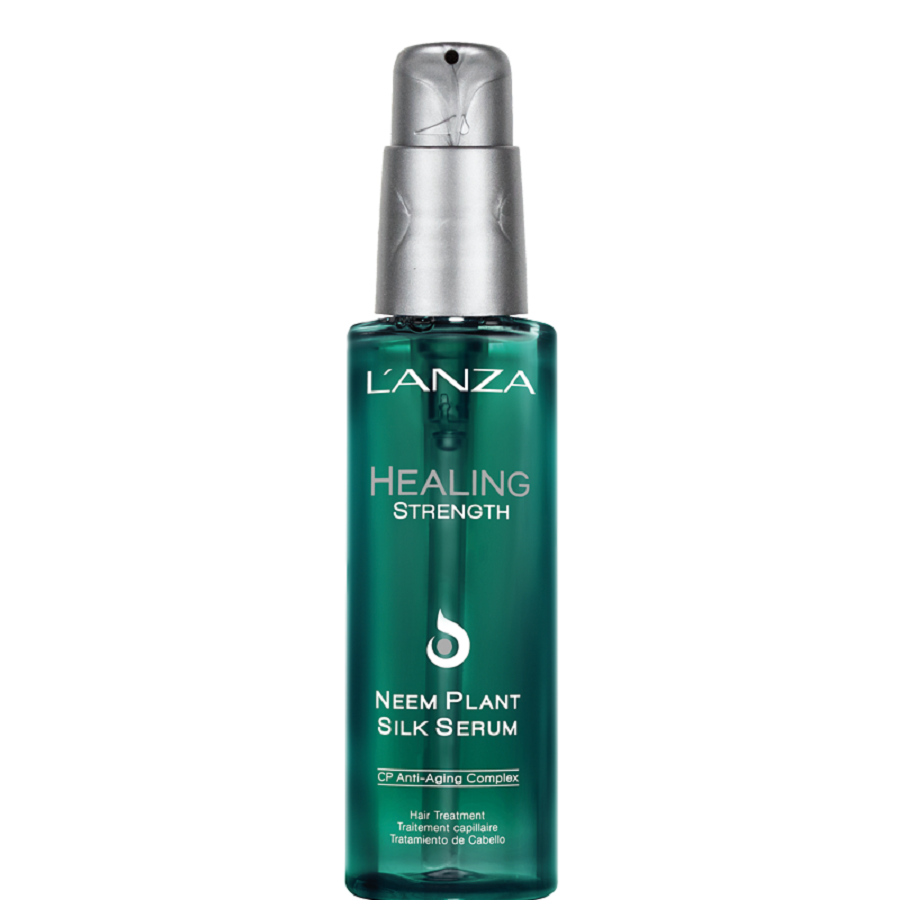 Lanza Healing Strength Neem Plant Silk Serum 100ml