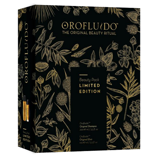 Orofluido Shampoo & Elixir Set