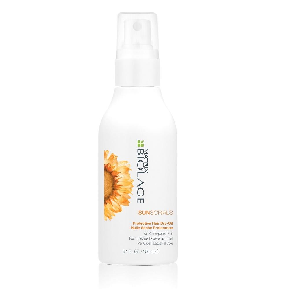 Matrix Biolage Sunsorials Protective Hair Dry-Oil 150ml SALE