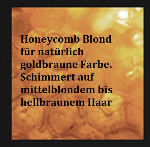 Sebastian Cellophanes Honeycomb Blond 300ml 6-10