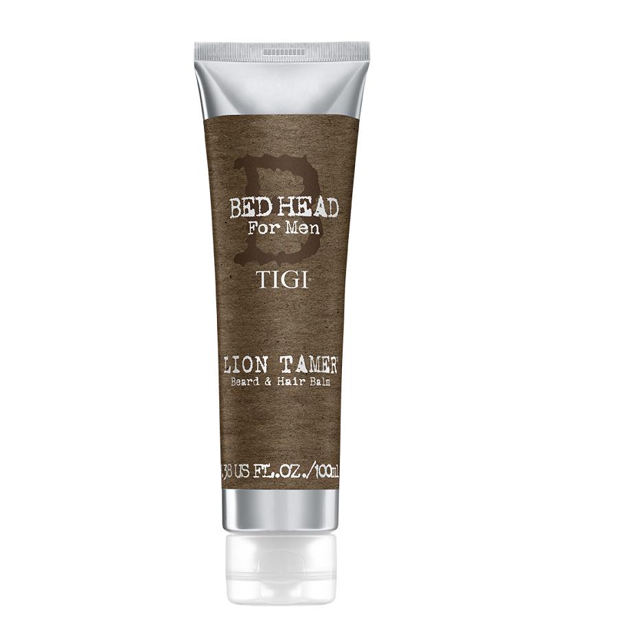 TIGI Bed Head for Men Lion Tamer Beard & Hair Balm 100ml