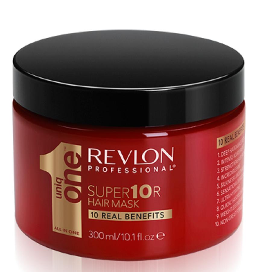 Revlon Uniqone Superior Mask 300ml