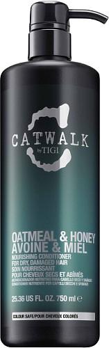 TIGI Catwalk Oatmeal&Honey Conditioner 750ml