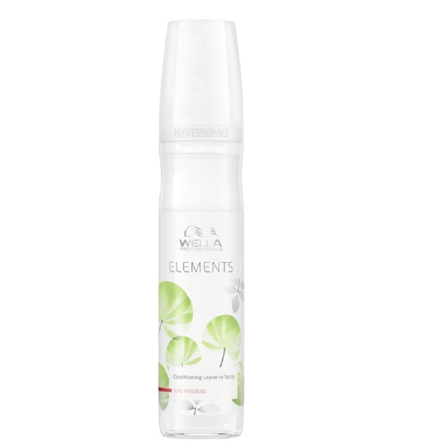 Wella Elements Leave-in Conditioning Spray 150ml SALE