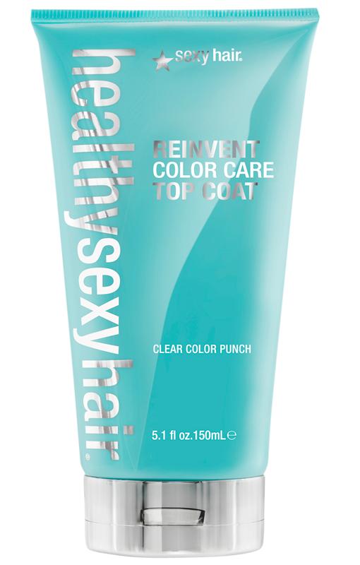 sexyhair HEALTHY Reinvent Top Coat 150ml