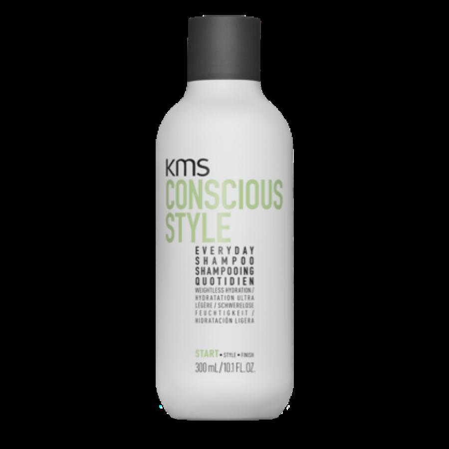 KMS ConsciousStyle Everyday Shampoo 300ml