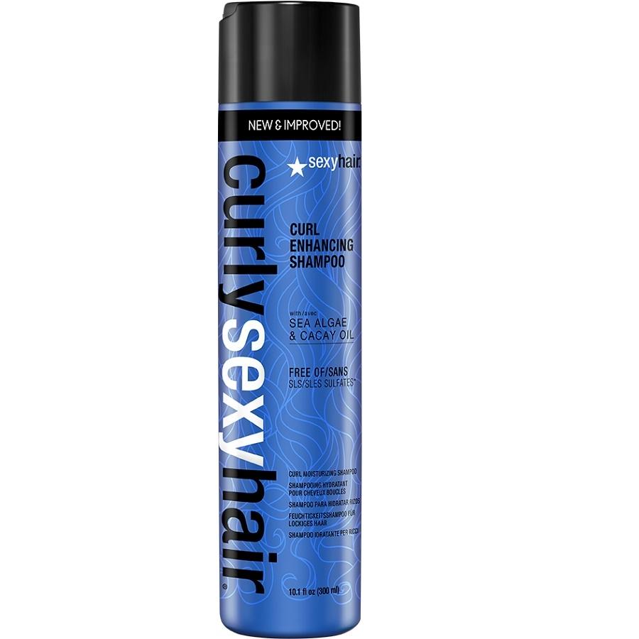 sexyhair CURLY Curl Enhancing Shampoo 1000ml