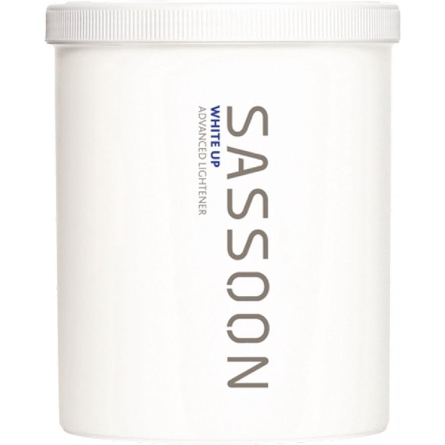 Sassoon White Up 800g